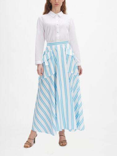 Lena-Skirt-D183-BL