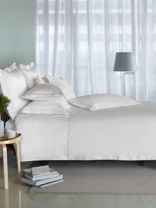 Ana Long Oxford Pillowcase