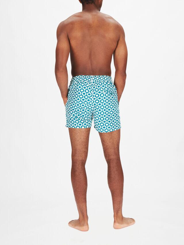 Ipenema Print Sport Shorts
