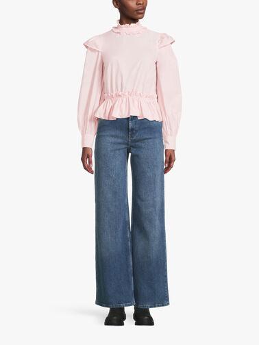 Frilled-Cotton-Poplin-Shirt-F6246