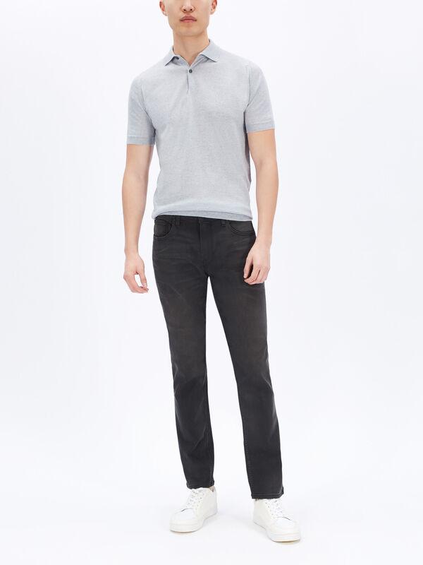 Federal Slim Fit Jeans