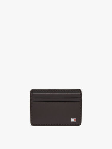 Eton Leather Card Holder