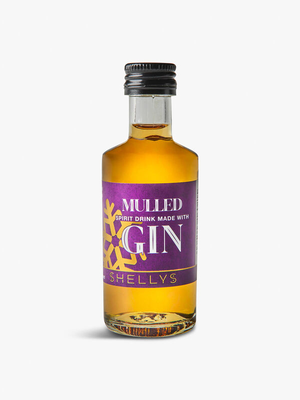 Mulled Gin 5cl