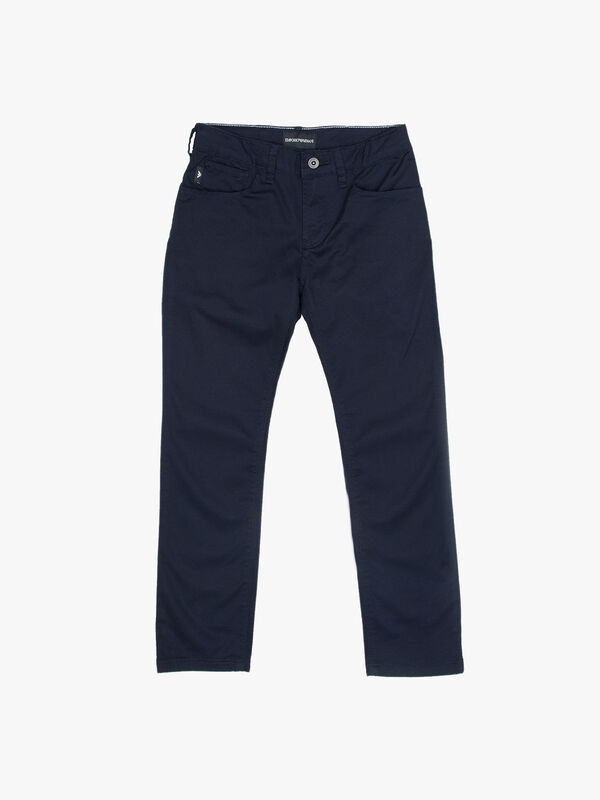 5 Pocket Pant