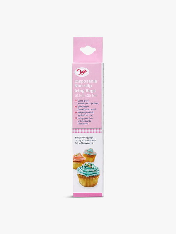 Disposable Non Slip Icing Bags