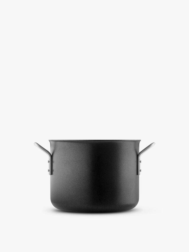 Black Line Casserole Pot 4.8l