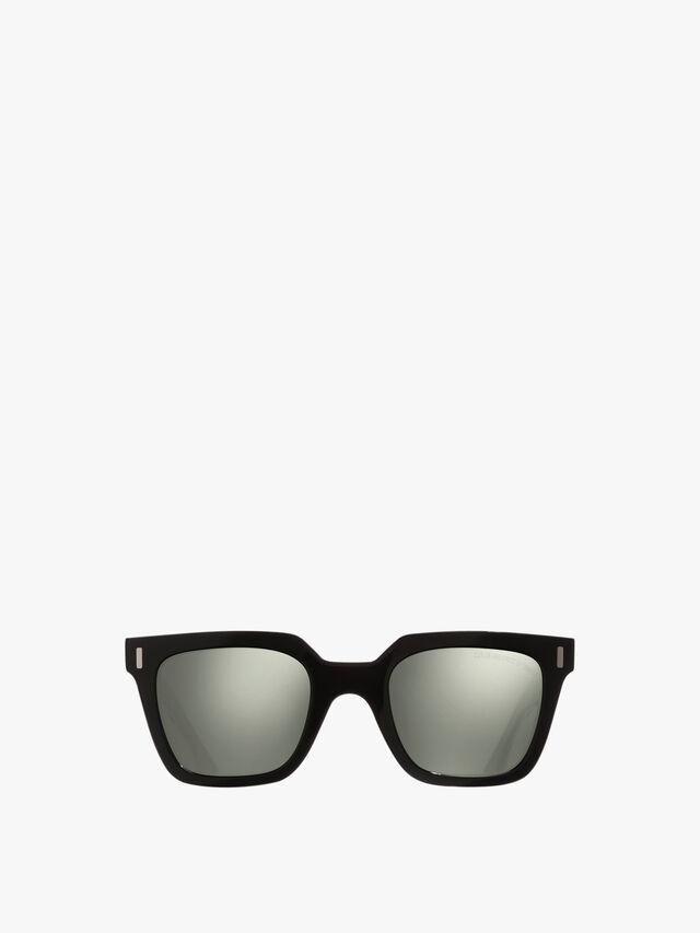 Chunky Square Sunglasses