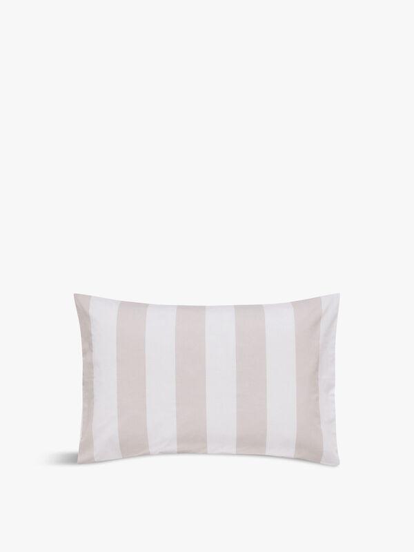 Flying Mallards Pillowcase Pair