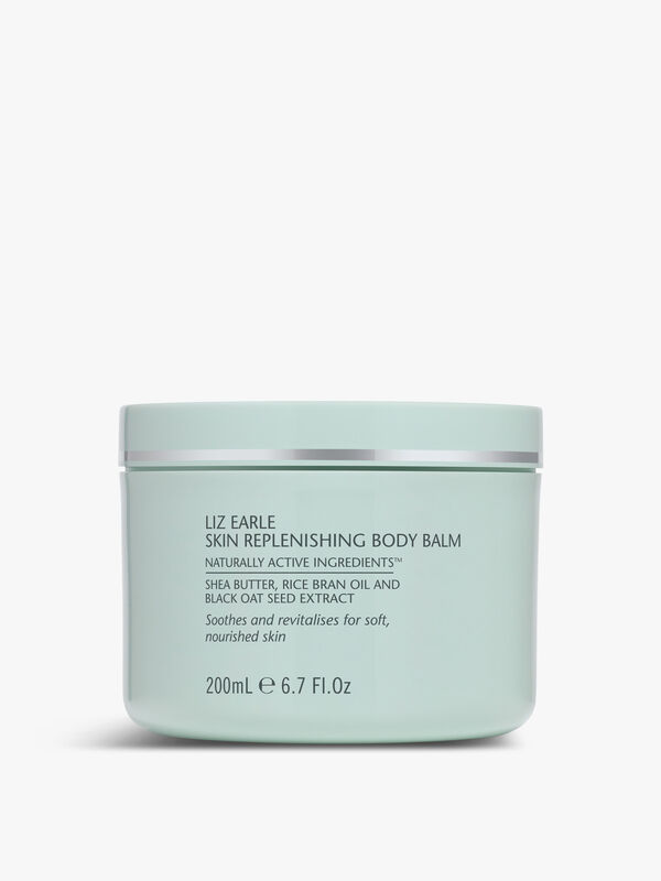 Skin Replenishing Body Balm 200ml