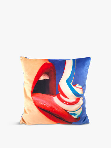 Toothpaste Cushion