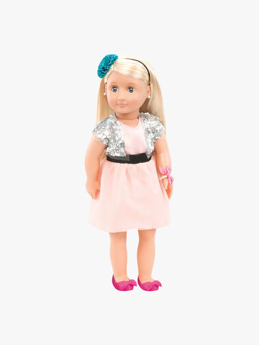 Anya Doll