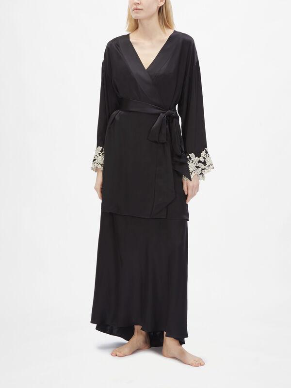 Maison Short Robe