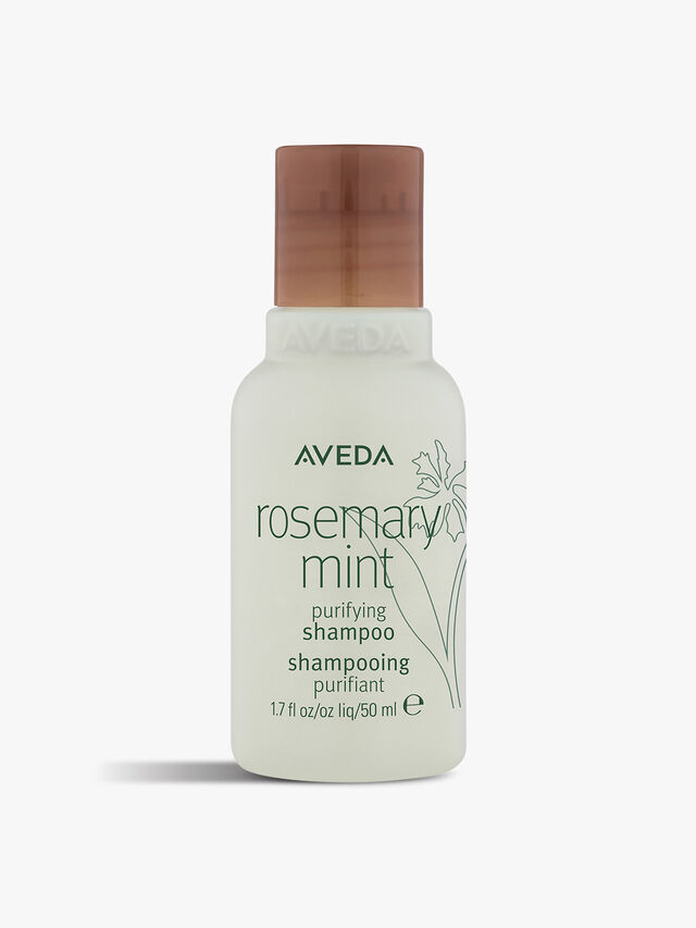 Rosemary Mint Purifying Shampoo 50 ml