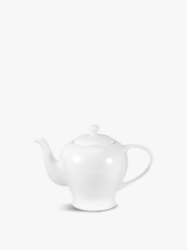 Serendipity Teapot