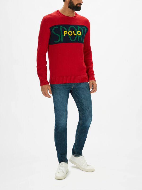 Polo Sport Knit