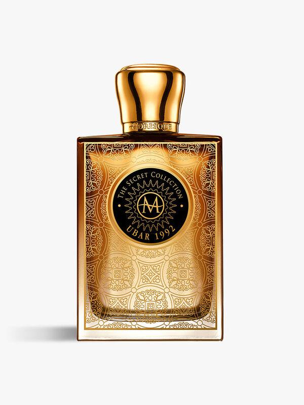 Ubar 1992 Eau de Parfum 75ml