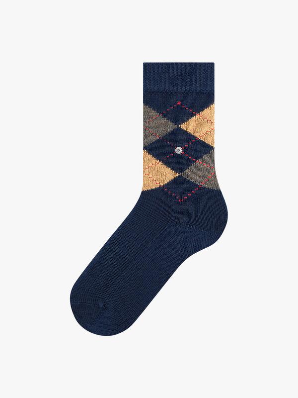 Whitby Sock