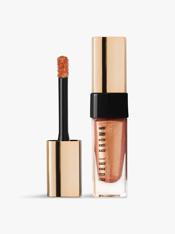 Luxe Liquid Lip Luster