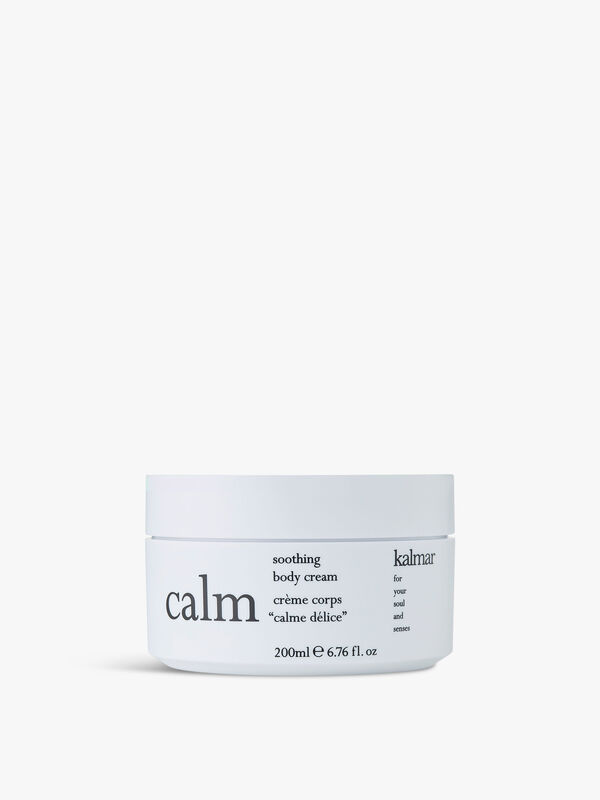 Calm Soothing Body Cream