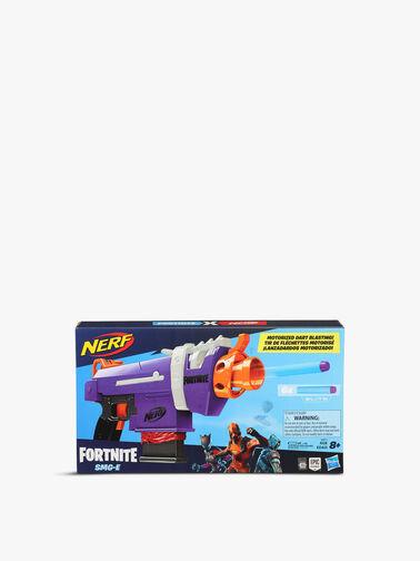 Fortnite SMG-E Motorized Dart Blaster