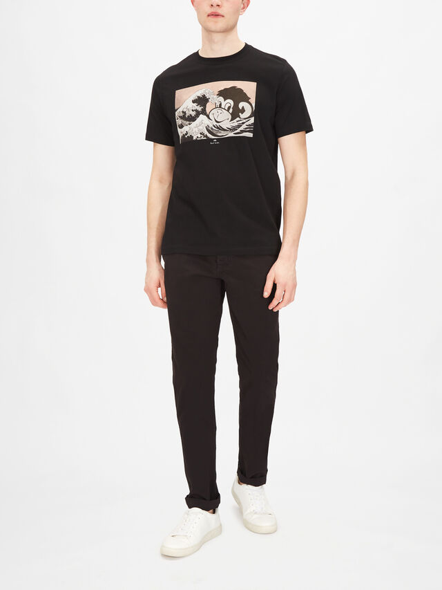 Ocean Monkey T-Shirt