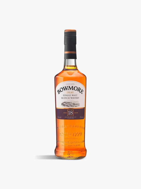 Bowmore Single Mat Whisky 70cl