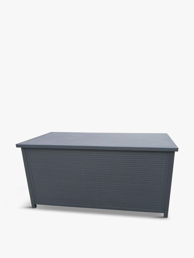 La Rochelle Large Cushion Box including Liner