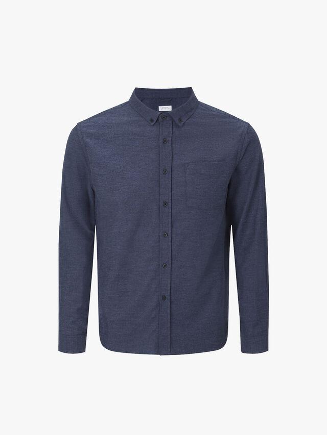 Crosby Flannel Long Sleeve Shirt