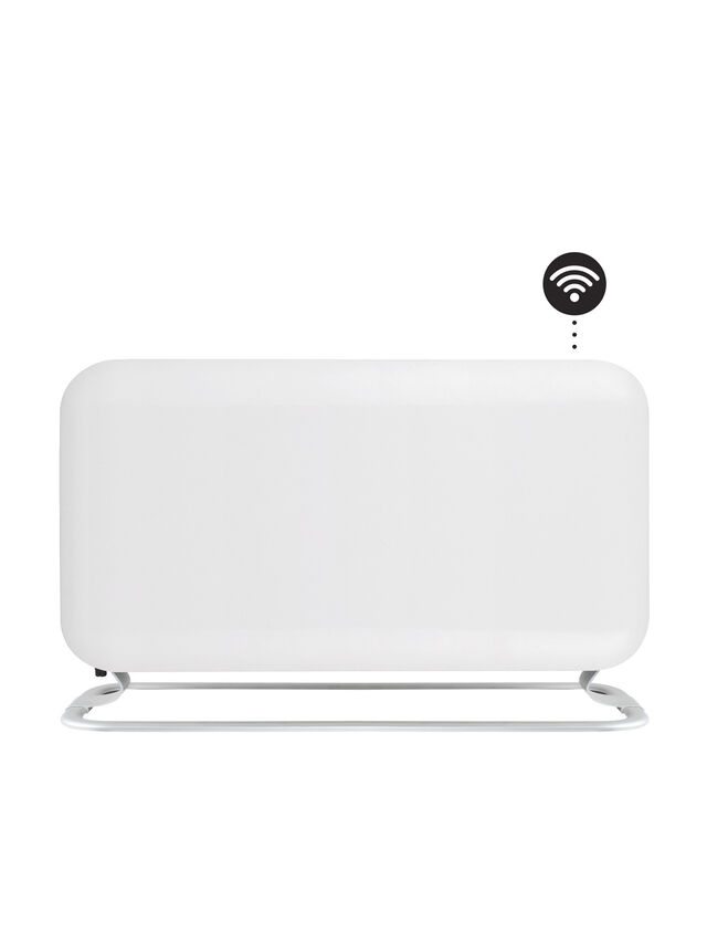 Mill Heat 99450 Wifi Connected Convector Heater