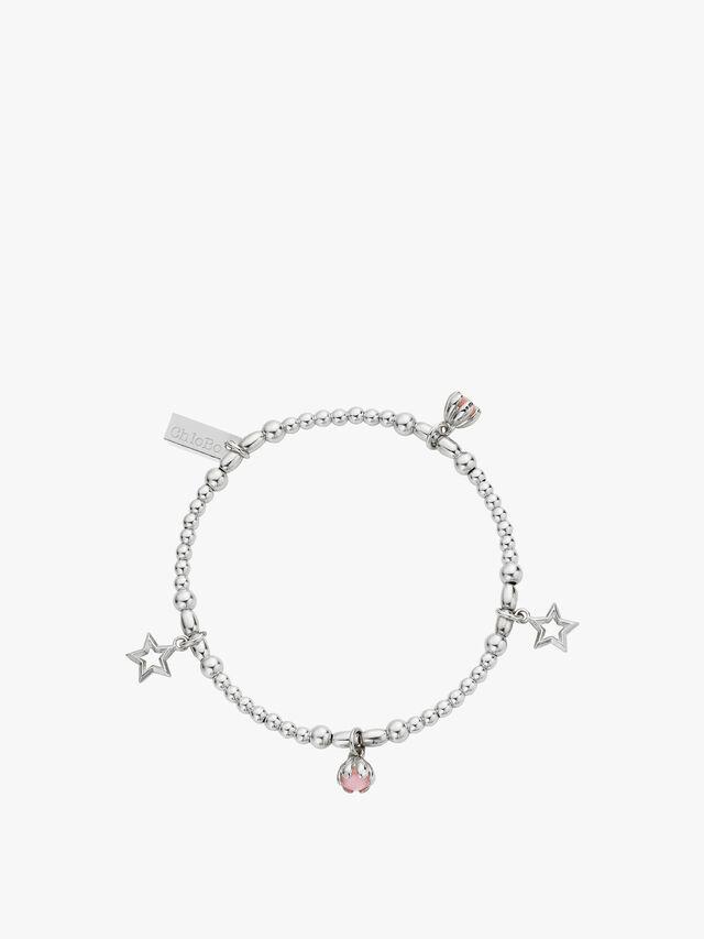 Dreamy Night Sky Bracelet