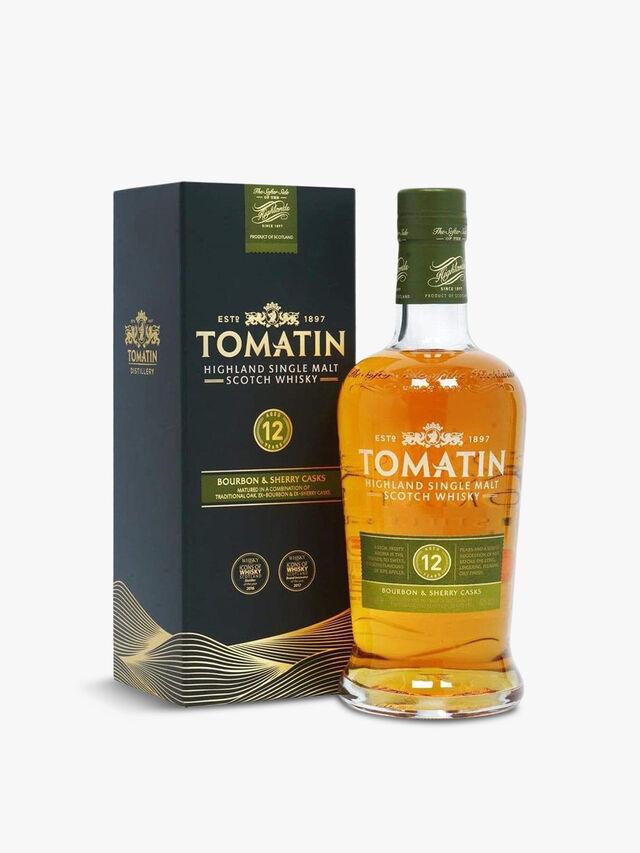 12yr Malt Whisky 70cl