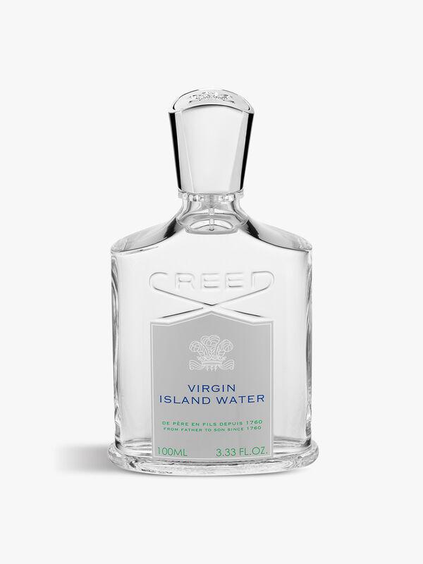 Virgin Island Water Eau de Parfum 100 ml