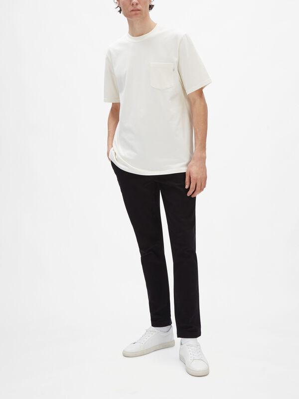 Bobby Organic Pocket T-Shirt