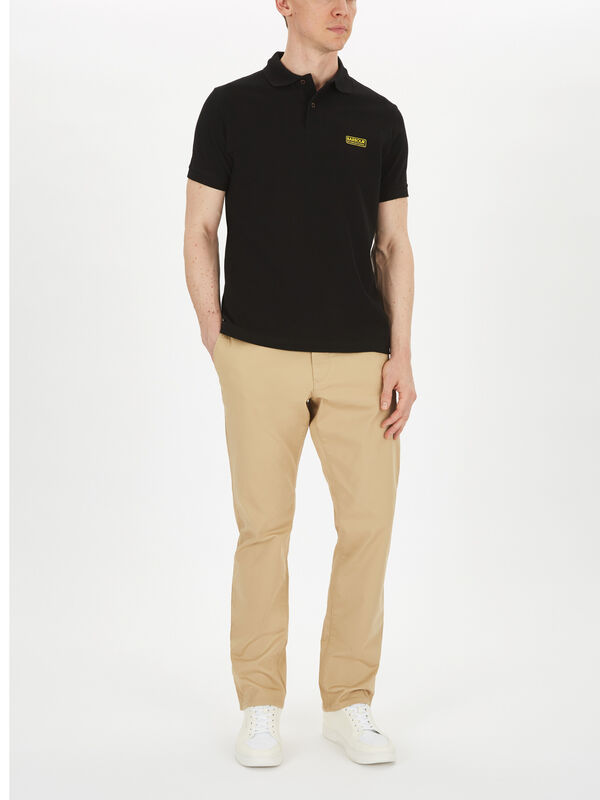 Essential Pique Polo Shirt