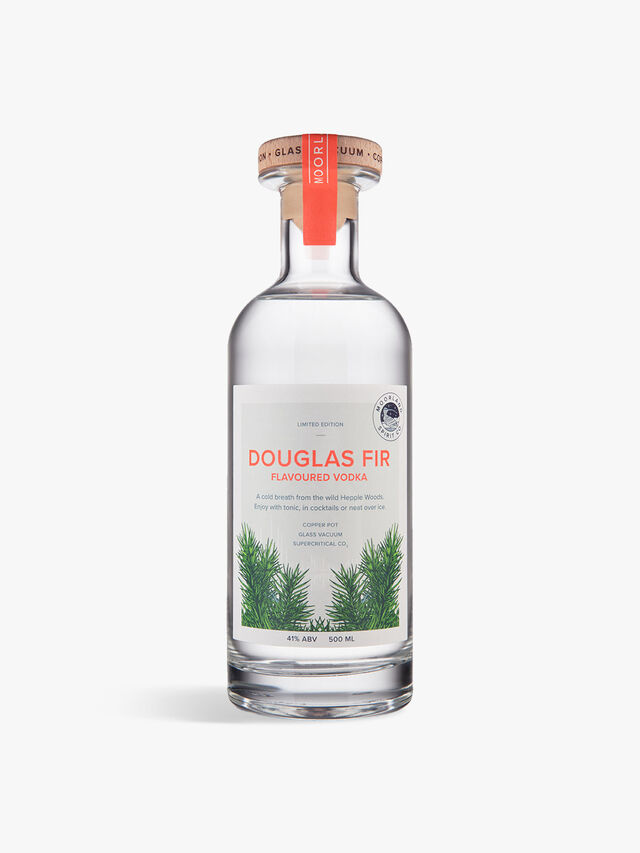 Hepple Douglas Fir Vodka 50cl