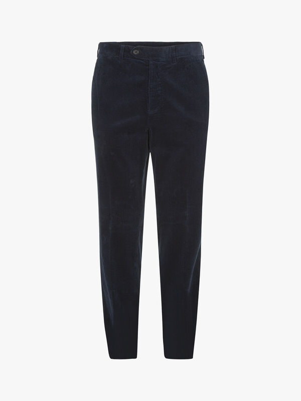 500 Line Corduroy Trousers