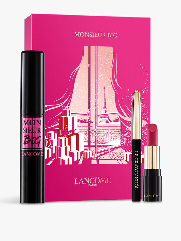 Monsieur Big Mascara Gift Set