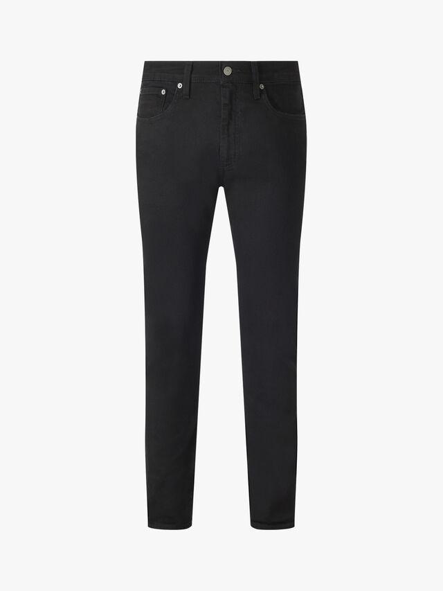 512 Slim Taper Fit Jeans