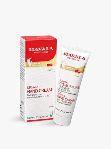 Hand Cream with Collagen