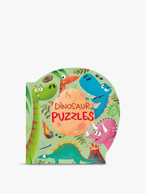 Dinosaur Puzzles