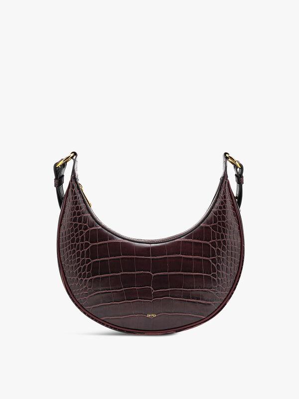 Carly Saddle Bag