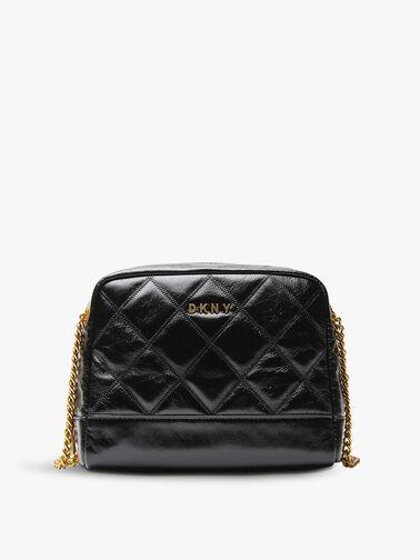 Sofia Double Chain Shoulder Bag
