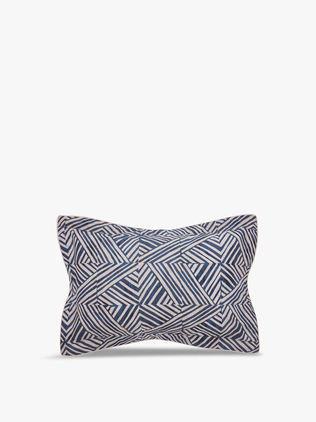 Konoko Oxford Pillowcase