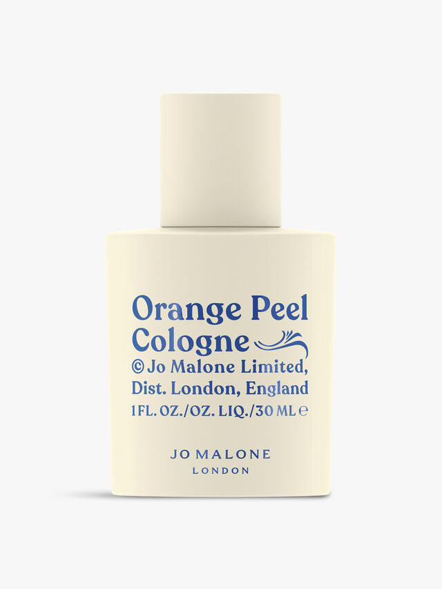 Orange Peel Cologne 30ml