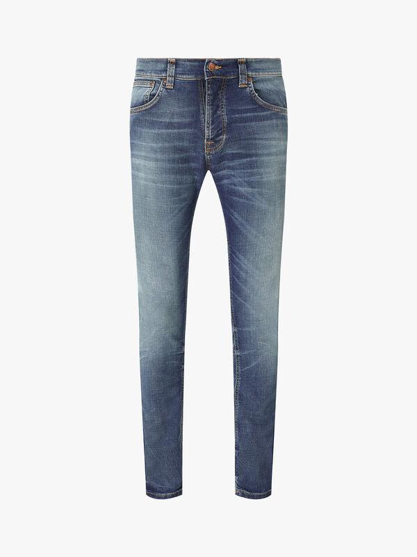 Grim Tim Slim Straight Fit Jeans