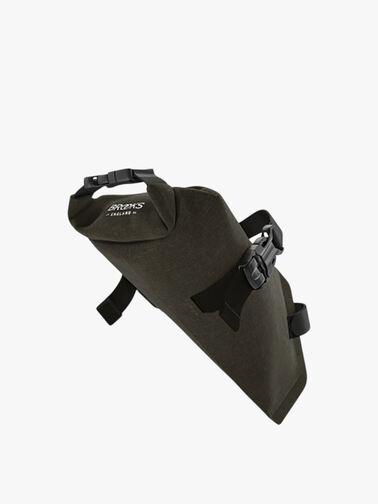 Brooks Scape Saddle Roll Bag