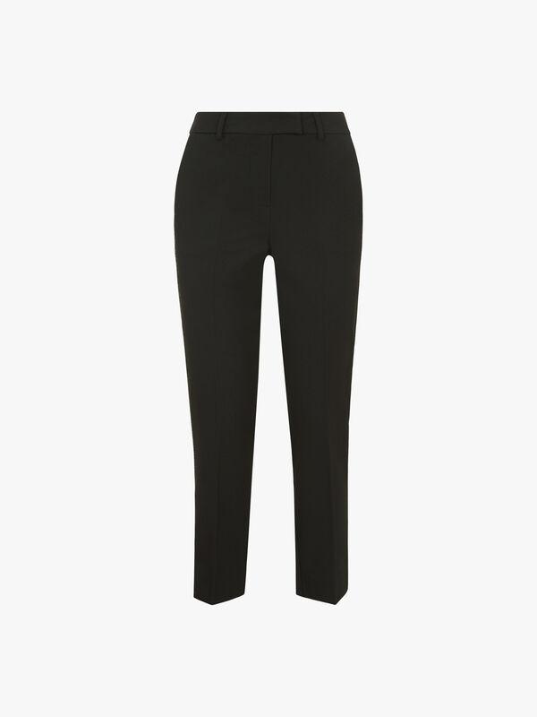 Persia Lurex Stripe Trouser