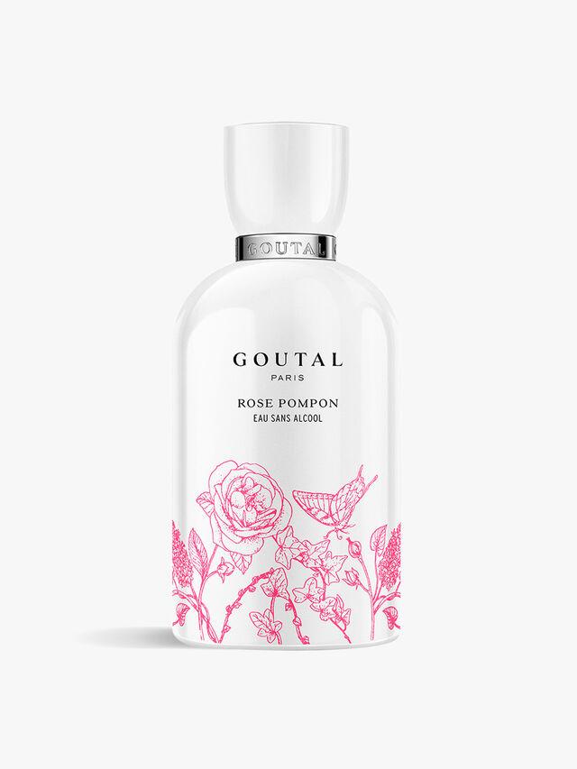 Rose Pompon Alcohol Free Fragrance 100 ml
