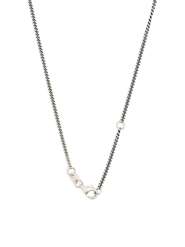Silver Hathor Necklace