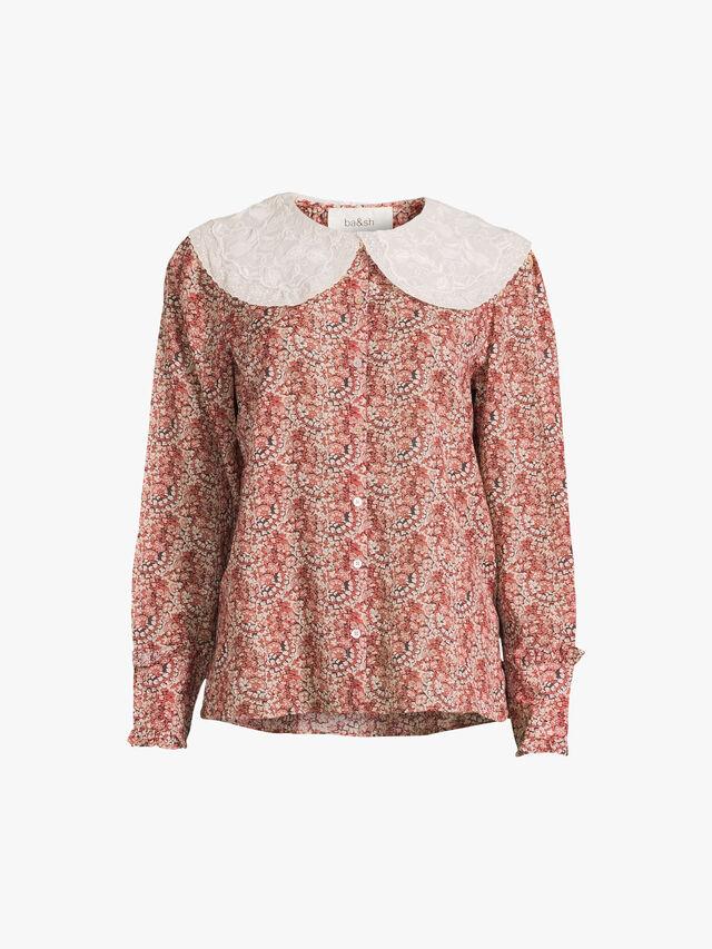 Ingrid Shirt